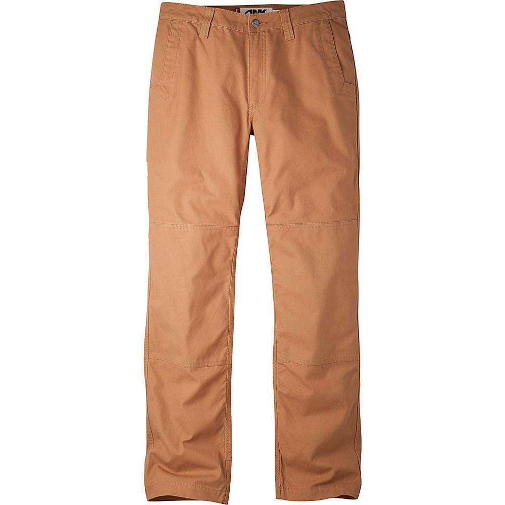 Mountain Khakis Broadway Fit Alpine Utility Pants 36 - 34in - Ranch - Mountain Khakis Mens Apparel - Apparel & Footwear, Men's Apparel