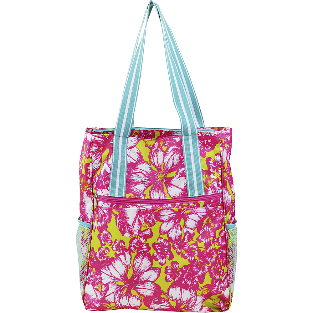 All For Color Tennis Shoulder Bag Aloha Paradise All For Color Other Sports Bags