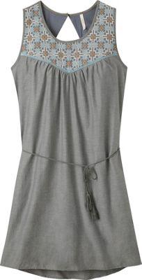 Mountain Khakis Sunnyside Dress XL - Clear Blue - Mountain Khakis Women's Apparel