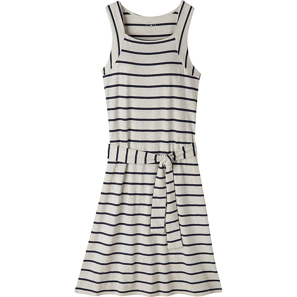 Mountain Khakis Cora Dress L - Linen - Mountain Khakis Womens Apparel - Apparel & Footwear, Women's Apparel