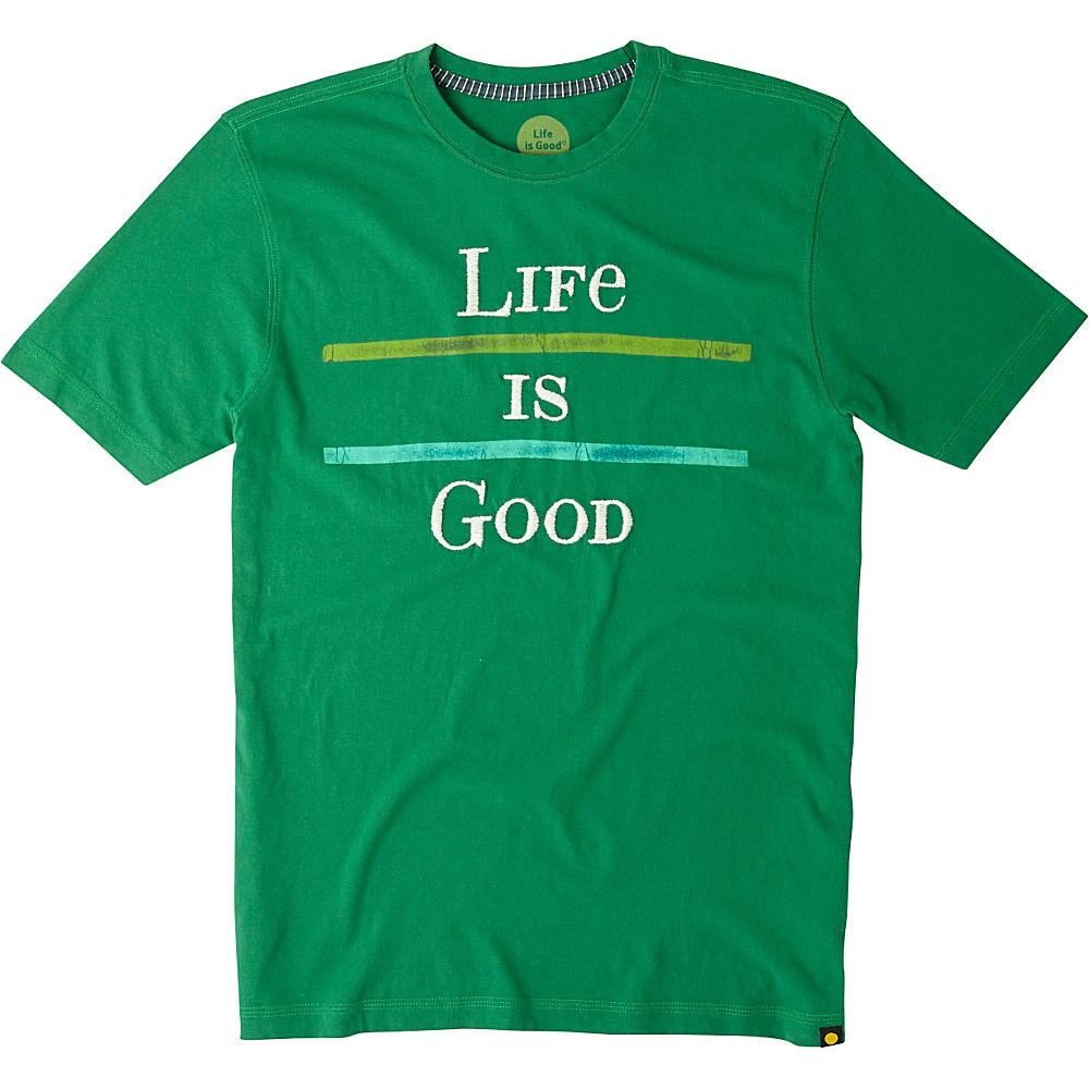 Life is good for Good t shirts brands