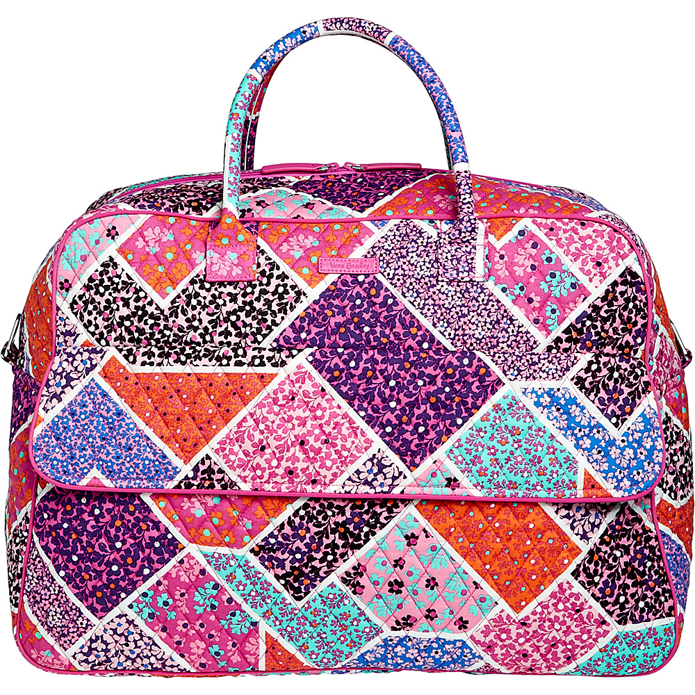 Vera Bradley Grand Traveler Modern Medley - Vera Bradley Luggage Totes and Satchels - Luggage, Luggage Totes and Satchels
