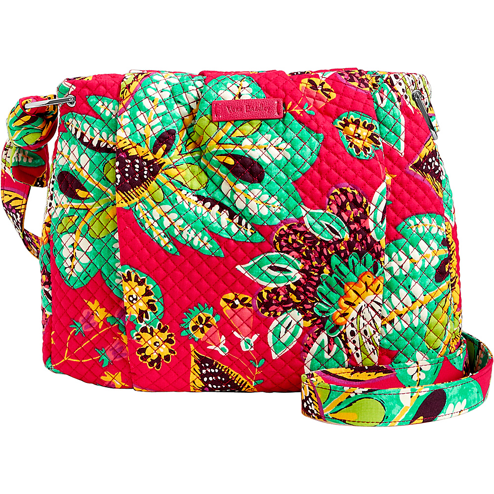 Vera Bradley Grand Traveler Rumba - Vera Bradley Luggage Totes and Satchels - Luggage, Luggage Totes and Satchels