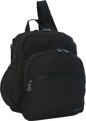 LiteGear LiteGear RFID City Tote Black - LiteGear Everyday Backpacks