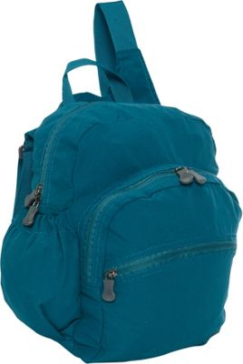 LiteGear LiteGear RFID City Tote Mallard Green Blue - LiteGear Everyday Backpacks