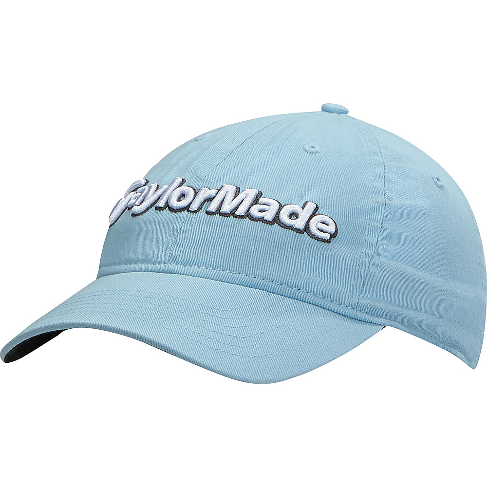 9e4def1a665 TaylorMade Golf- 2016 Tradition Cap One Size - Clear Blue