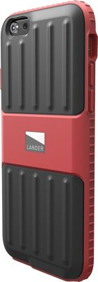 Lander Powell iPhone 6/6S Case Red - Lander Electronic Cases