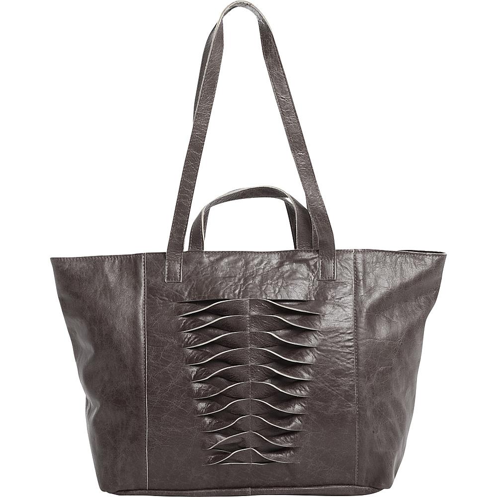 Latico Leathers Hawkin Tote Distressed Brown - Latico Leathers Leather Handbags - Handbags, Leather Handbags