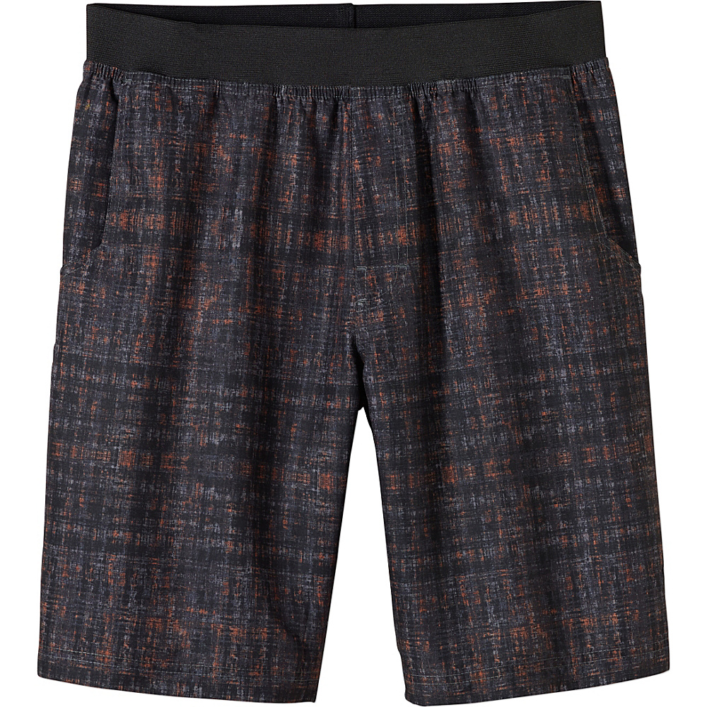 PrAna Mojo Shorts 2XL - Cargo Green - PrAna Mens Apparel - Apparel & Footwear, Men's Apparel
