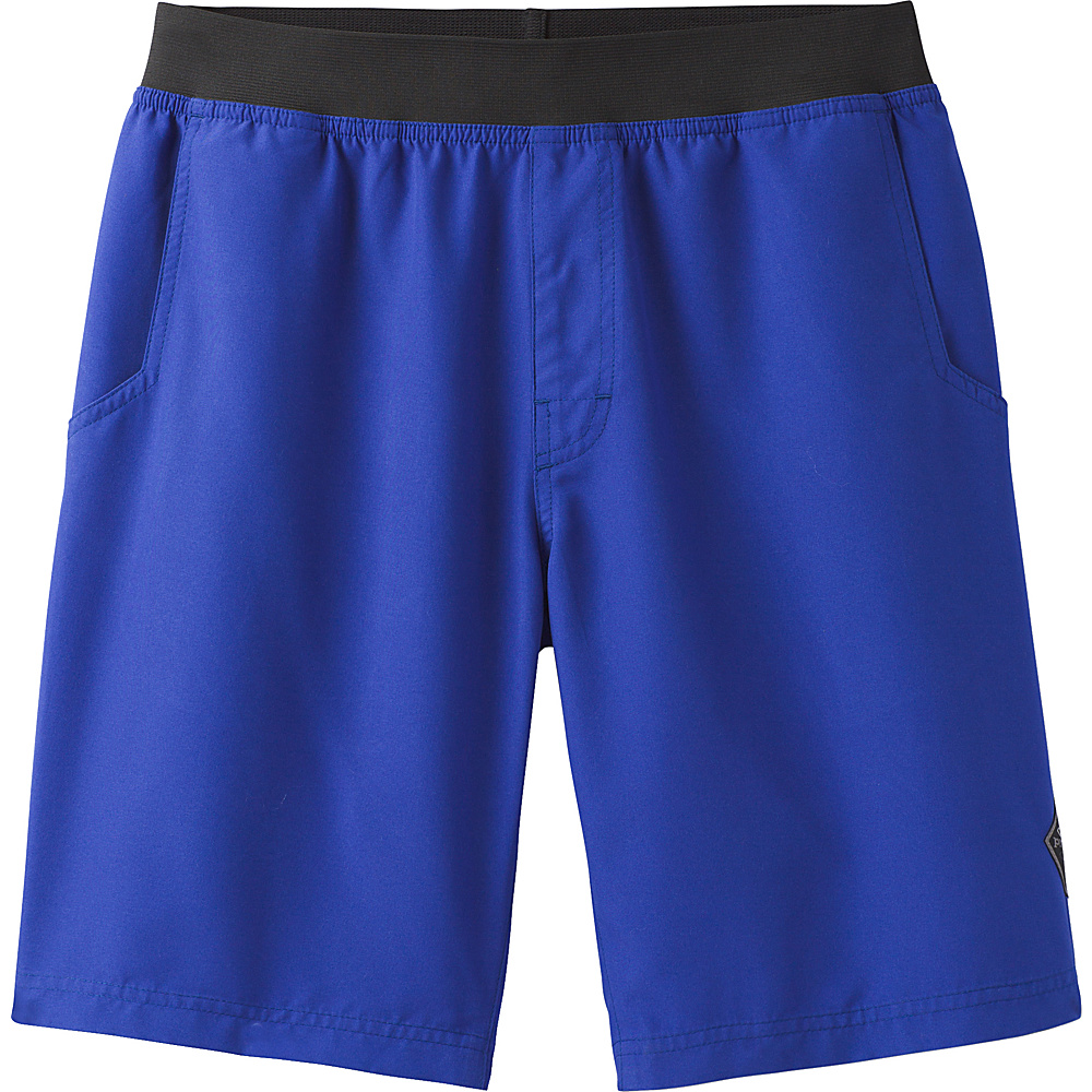 PrAna Mojo Shorts XL - Cobalt - PrAna Mens Apparel - Apparel & Footwear, Men's Apparel
