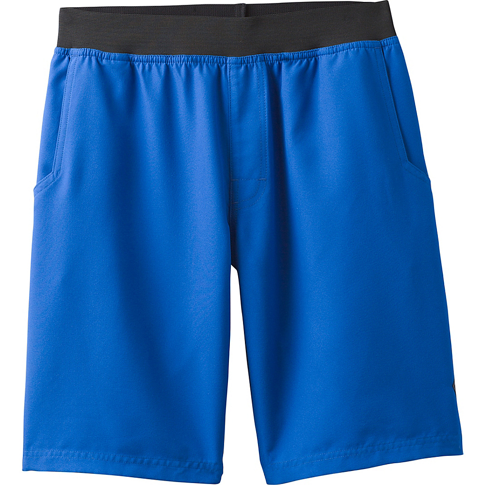 PrAna Mojo Shorts S - Island Blue - PrAna Mens Apparel - Apparel & Footwear, Men's Apparel