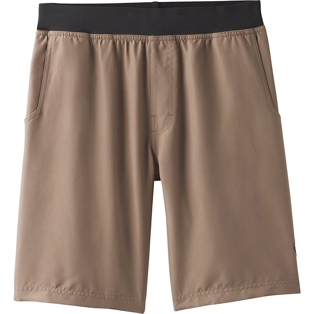 PrAna Mojo Shorts XL - Marigold - PrAna Mens Apparel - Apparel & Footwear, Men's Apparel