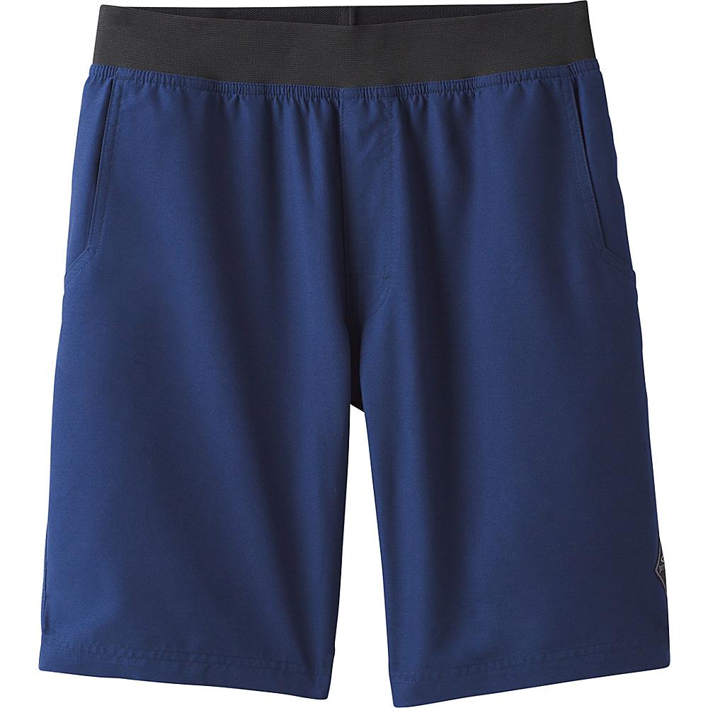 PrAna Mojo Shorts M - Mixology Gravel - PrAna Mens Apparel - Apparel & Footwear, Men's Apparel