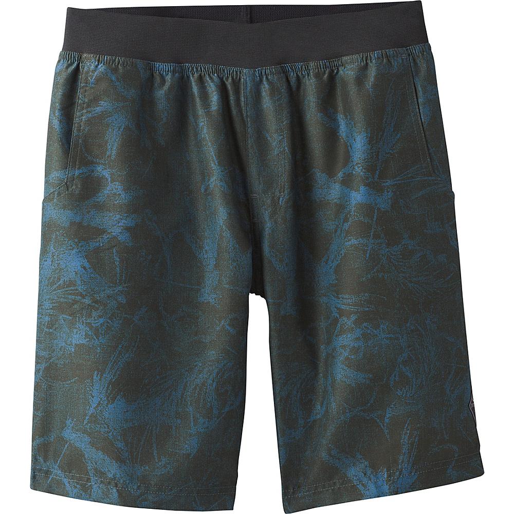 PrAna Mojo Shorts XL - Mixology Gravel - PrAna Mens Apparel - Apparel & Footwear, Men's Apparel