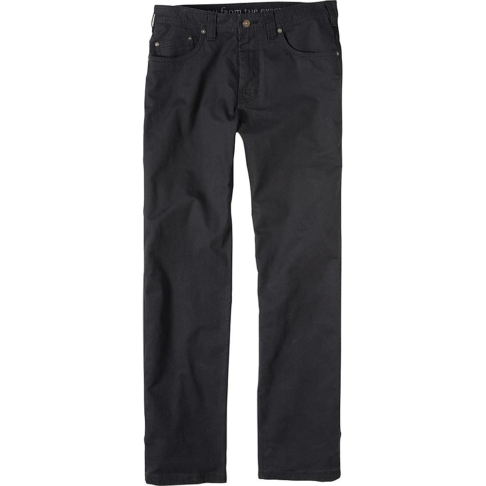 PrAna Bronson Pants - 30 Inseam 33 - Charcoal - PrAna Mens Apparel - Apparel & Footwear, Men's Apparel