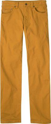 PrAna Bronson Pants - 30 inch Inseam 33 - Cumin - PrAna Men's Apparel