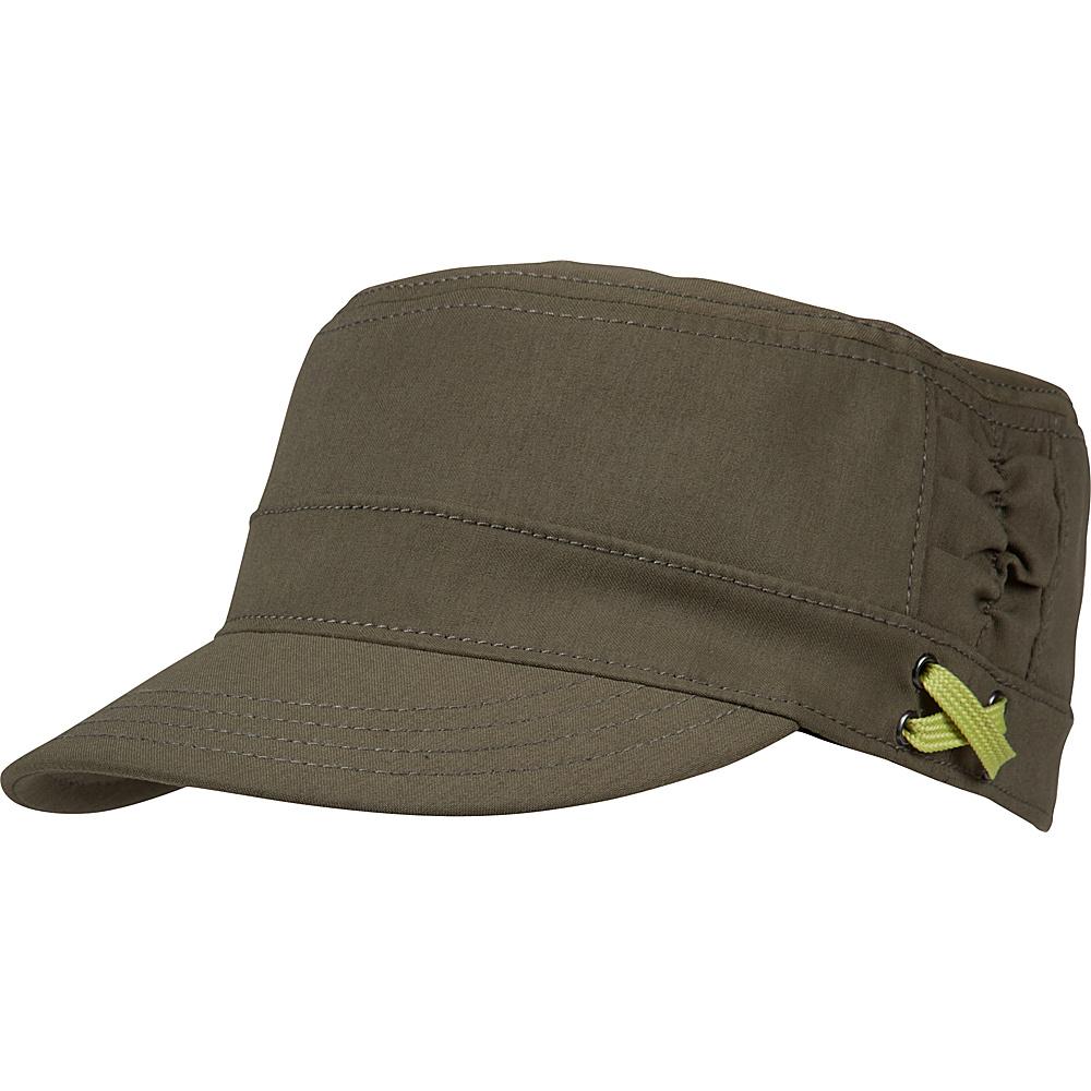 PrAna Womens Zion Cadet Hat Cargo Green - Large/XLarge - PrAna Hats/Gloves/Scarves - Fashion Accessories, Hats/Gloves/Scarves