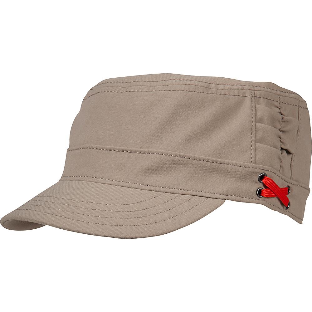PrAna Womens Zion Cadet Hat Dark Khaki - Large/XLarge - PrAna Hats/Gloves/Scarves - Fashion Accessories, Hats/Gloves/Scarves