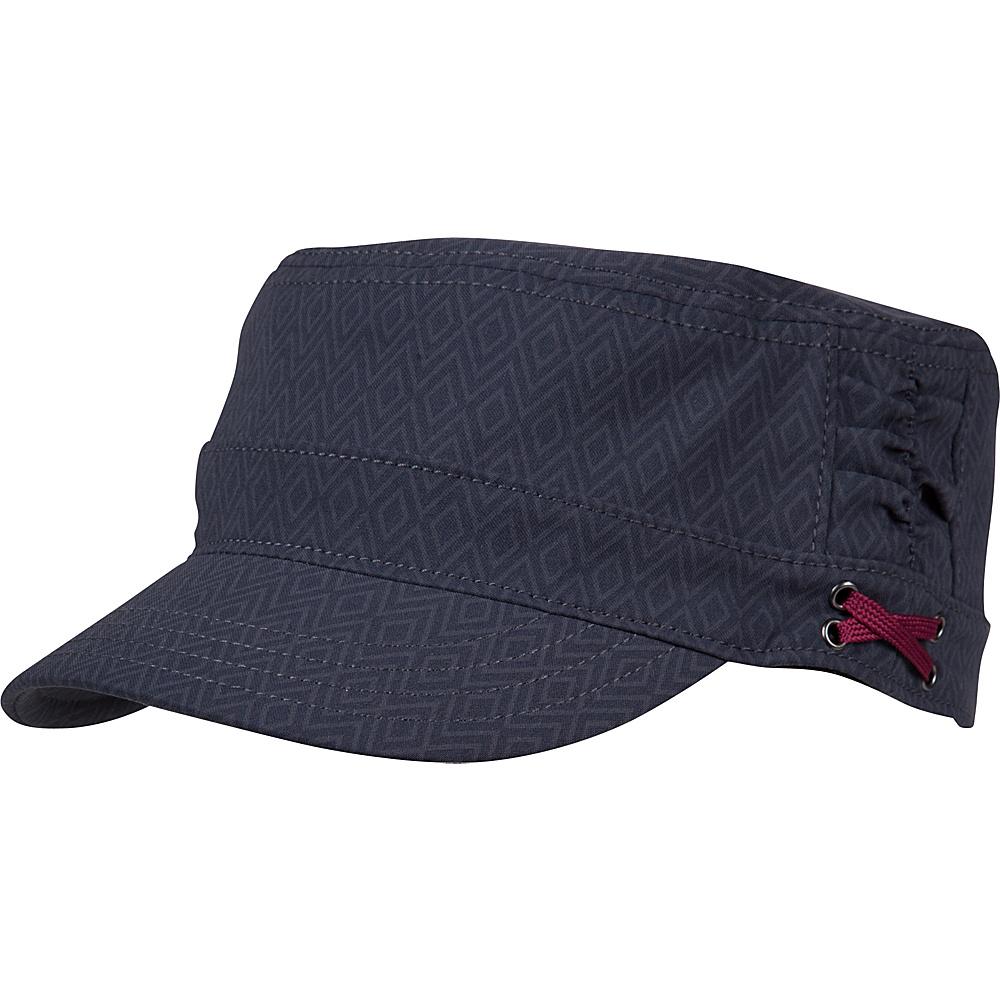 PrAna Womens Zion Cadet Hat L/XL - Quartz - PrAna Hats/Gloves/Scarves - Fashion Accessories, Hats/Gloves/Scarves