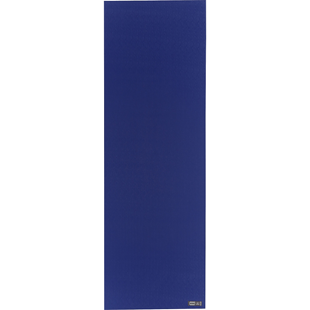 PrAna Indigena Natural Yoga Mat Sail Blue - PrAna Sports Accessories - Sports, Sports Accessories