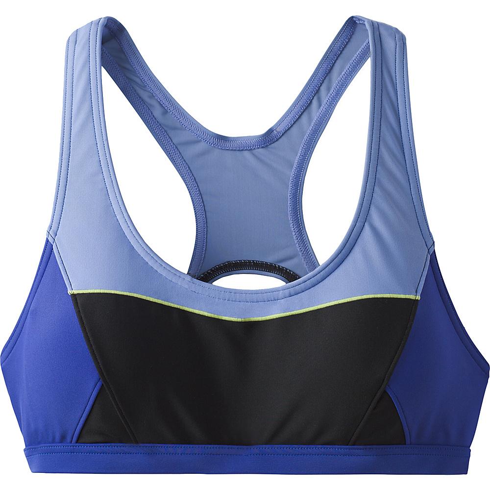 PrAna Isma Top XL - Black - PrAna Womens Apparel - Apparel & Footwear, Women's Apparel