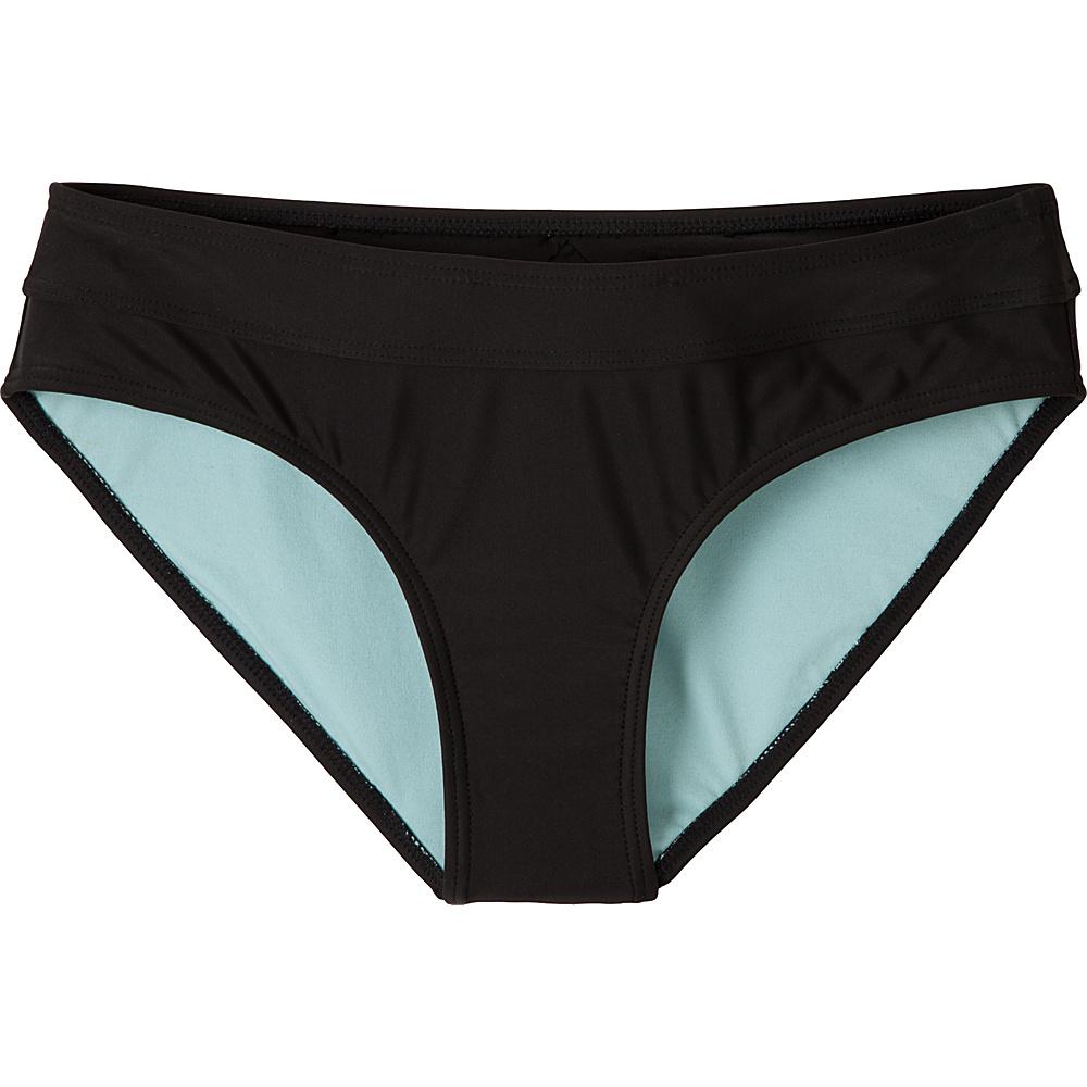 PrAna Ramba Bottoms L - Black - PrAna Womens Apparel - Apparel & Footwear, Women's Apparel