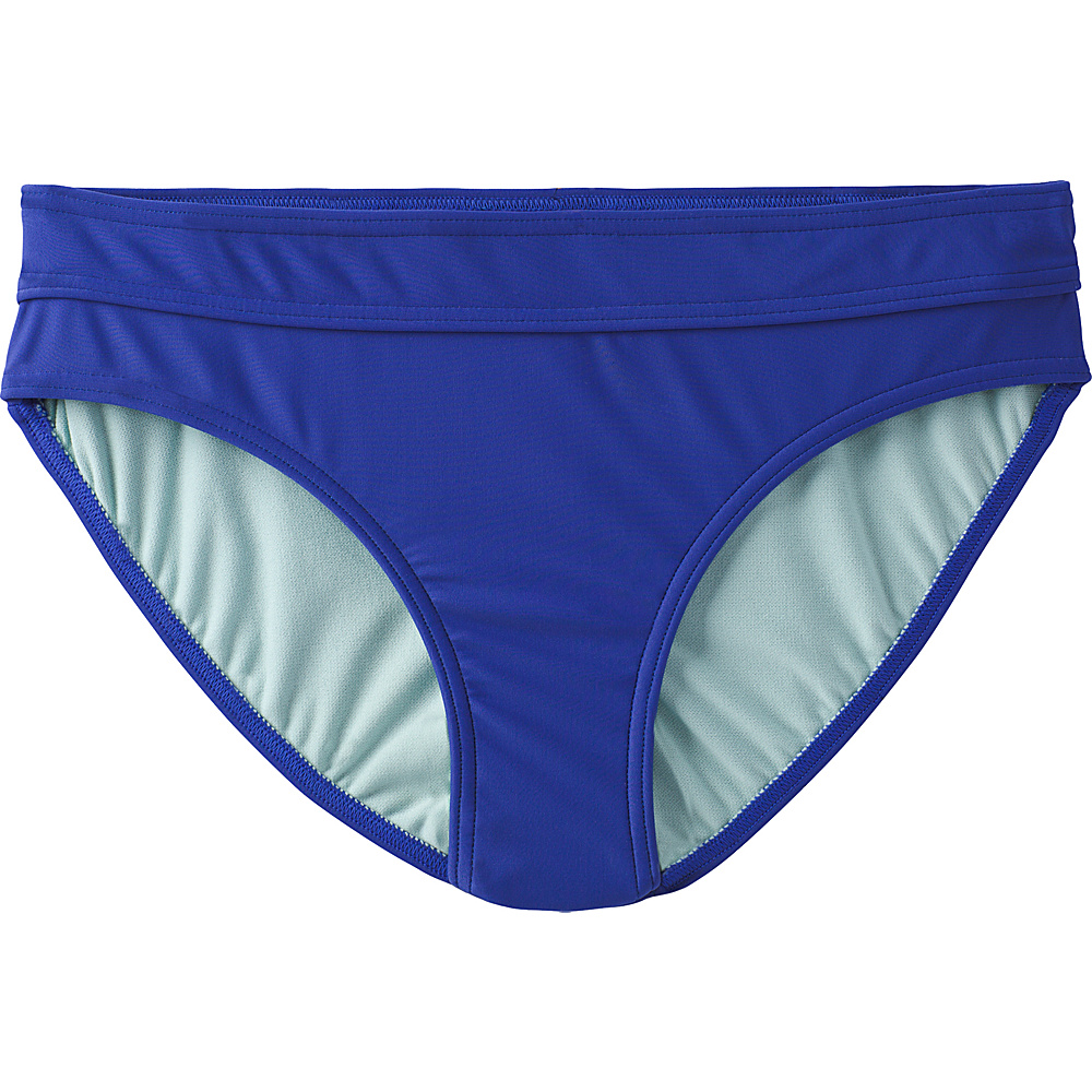PrAna Ramba Bottoms XS - Cobalt - PrAna Womens Apparel - Apparel & Footwear, Women's Apparel