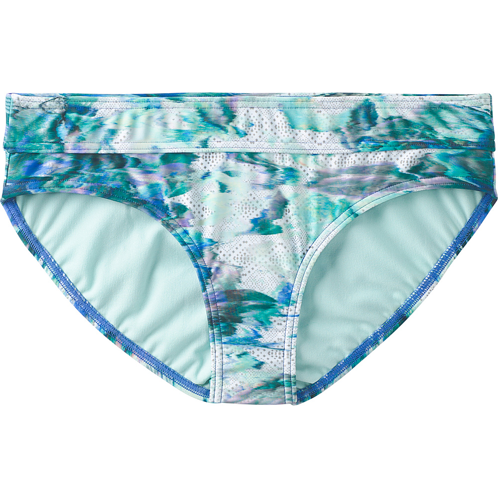 PrAna Ramba Bottoms L - Blue Graceful - PrAna Womens Apparel - Apparel & Footwear, Women's Apparel