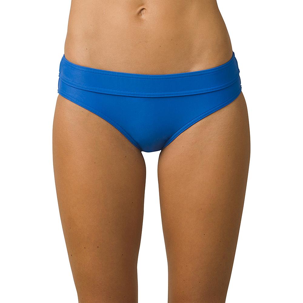 PrAna Ramba Bottoms XS - Island Blue - PrAna Womens Apparel - Apparel & Footwear, Women's Apparel