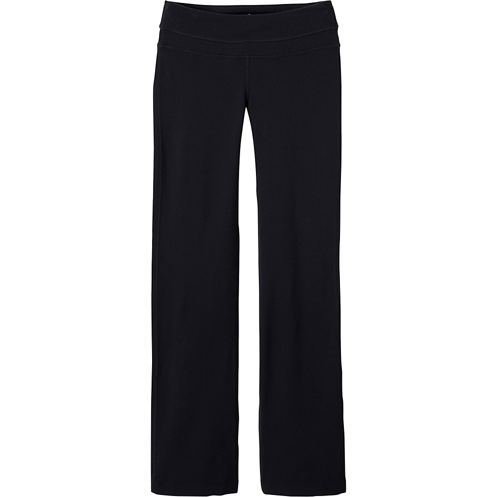 PrAna Audrey Pants - Tall Inseam XS - Black - PrAna Womens Apparel - Apparel & Footwear, Women's Apparel