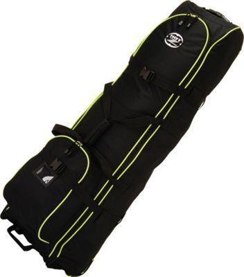 Hot-Z Golf Bags Travel Cover Black - Hot-Z Golf Bags Golf Bags