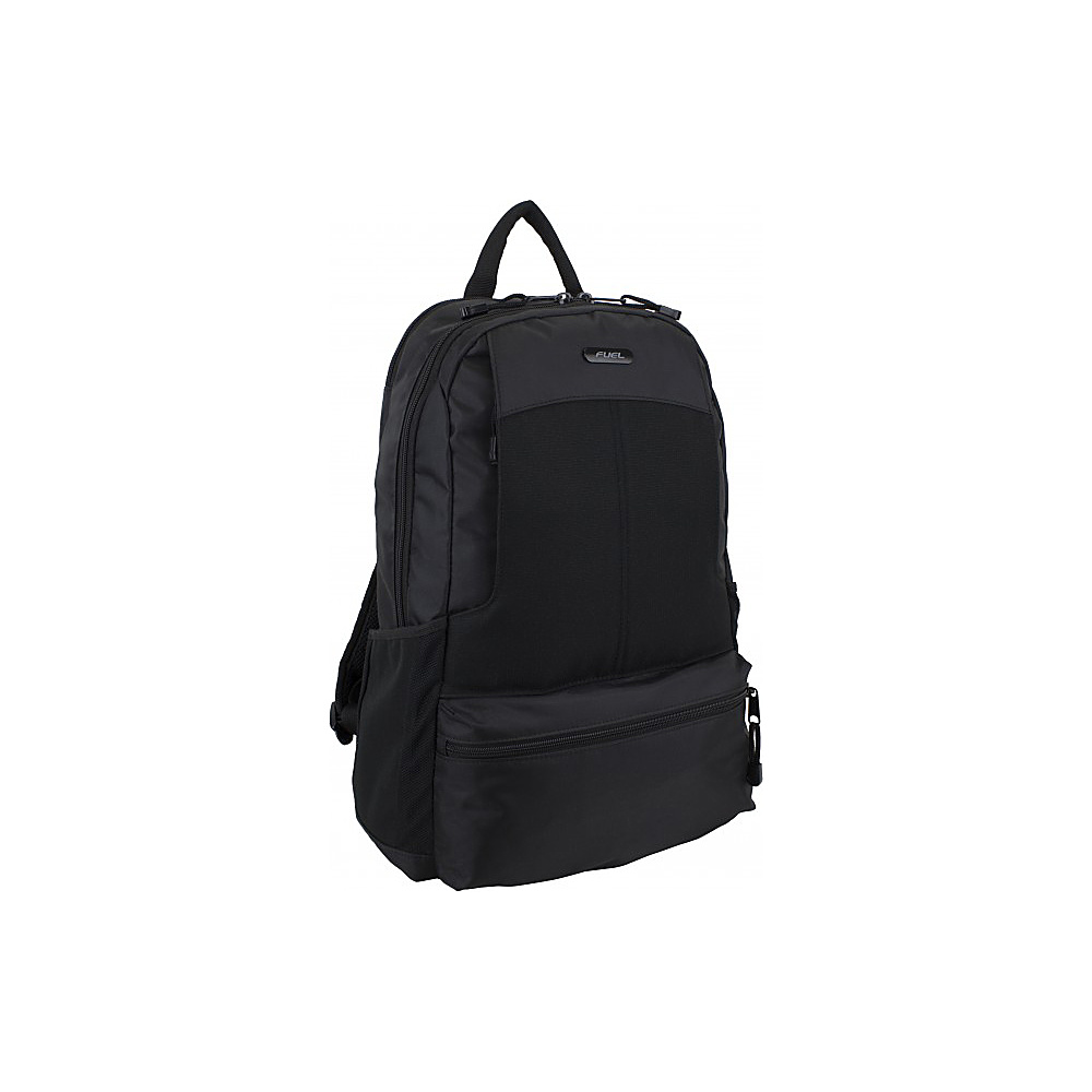 Fuel Ignite Backpack Black Fuel Everyday Backpacks