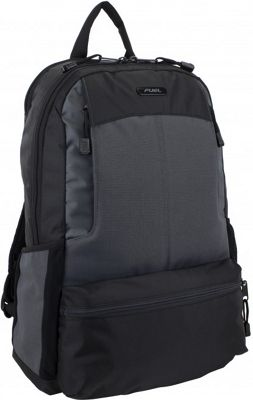 Fuel Ignite Backpack Graphite - Fuel Everyday Backpacks