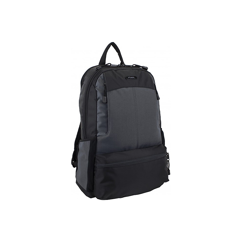 Fuel Ignite Backpack Graphite Fuel Everyday Backpacks