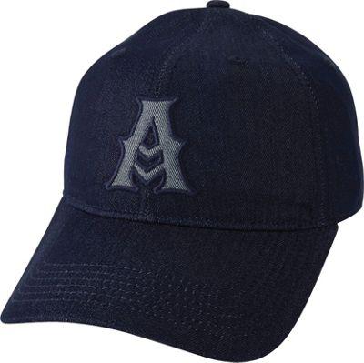 Image of A Kurtz Adair Denim Hat Navy - A Kurtz Hats