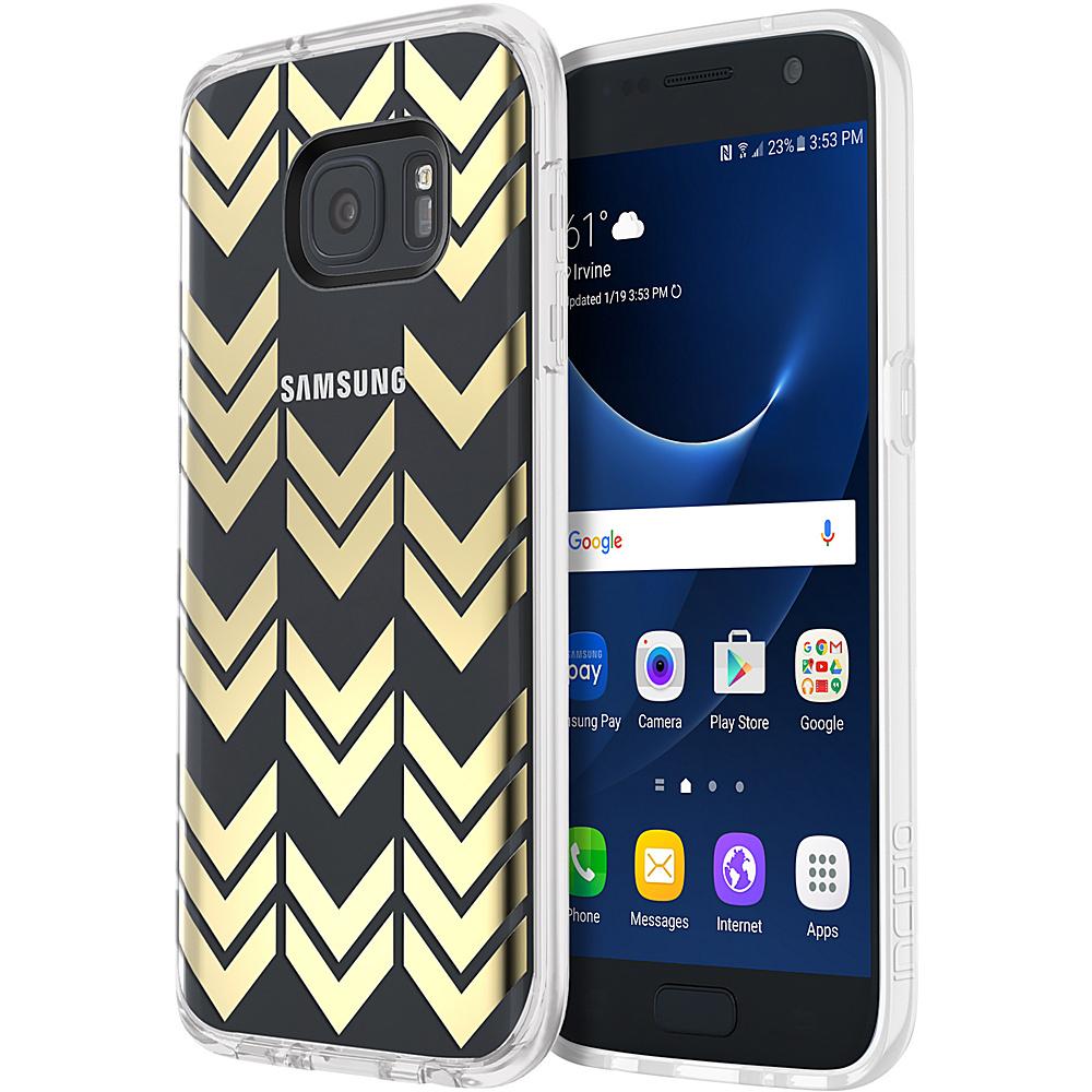 Incipio Design Series Isla for Samsung Galaxy S7 Gold - Incipio Electronic Cases - Technology, Electronic Cases