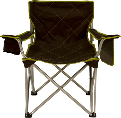 Travel Chair Company Big Kahuna Chair Green - Travel Chair Company Outdoor Accessories