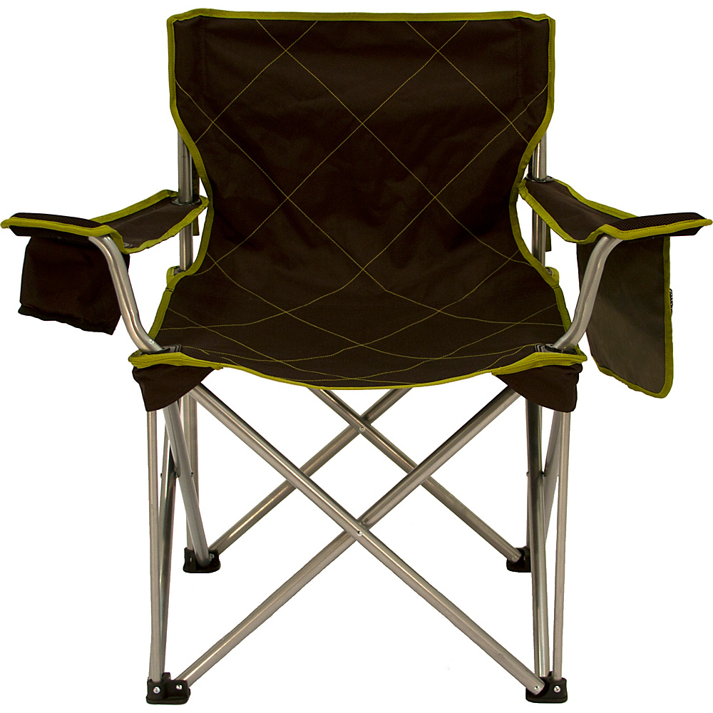 Travel Chair Company Big Kahuna Chair Green Travel Chair Company Outdoor Accessories