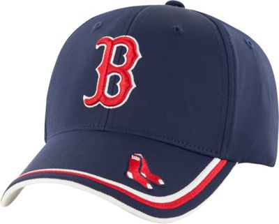 Fan Favorites MLB Forest Cap One Size - Boston Red Sox - Fan Favorites Hats/Gloves/Scarves