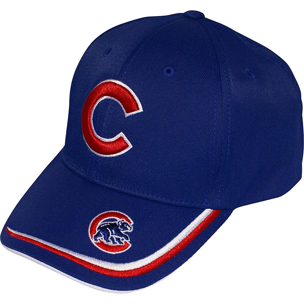 Fan Favorites MLB Forest Cap Chicago Cubs Fan Favorites Hats Gloves Scarves
