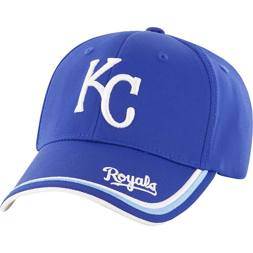 Fan Favorites MLB Forest Cap Kansas City Royals Fan Favorites Hats Gloves Scarves