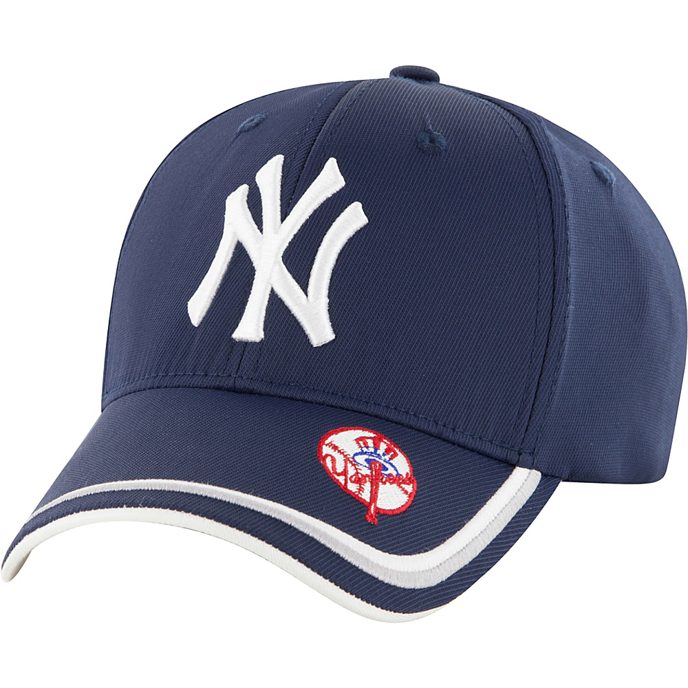 Fan Favorites MLB Forest Cap New York Yankees Fan Favorites Hats Gloves Scarves