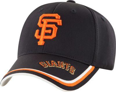 Fan Favorites MLB Forest Cap One Size - San Francisco Giants - Fan Favorites Hats/Gloves/Scarves