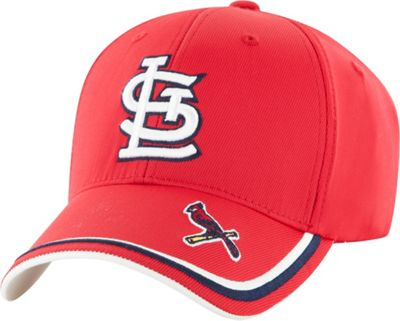Fan Favorites MLB Forest Cap One Size - St. Louis Cardinals - Fan Favorites Hats/Gloves/Scarves