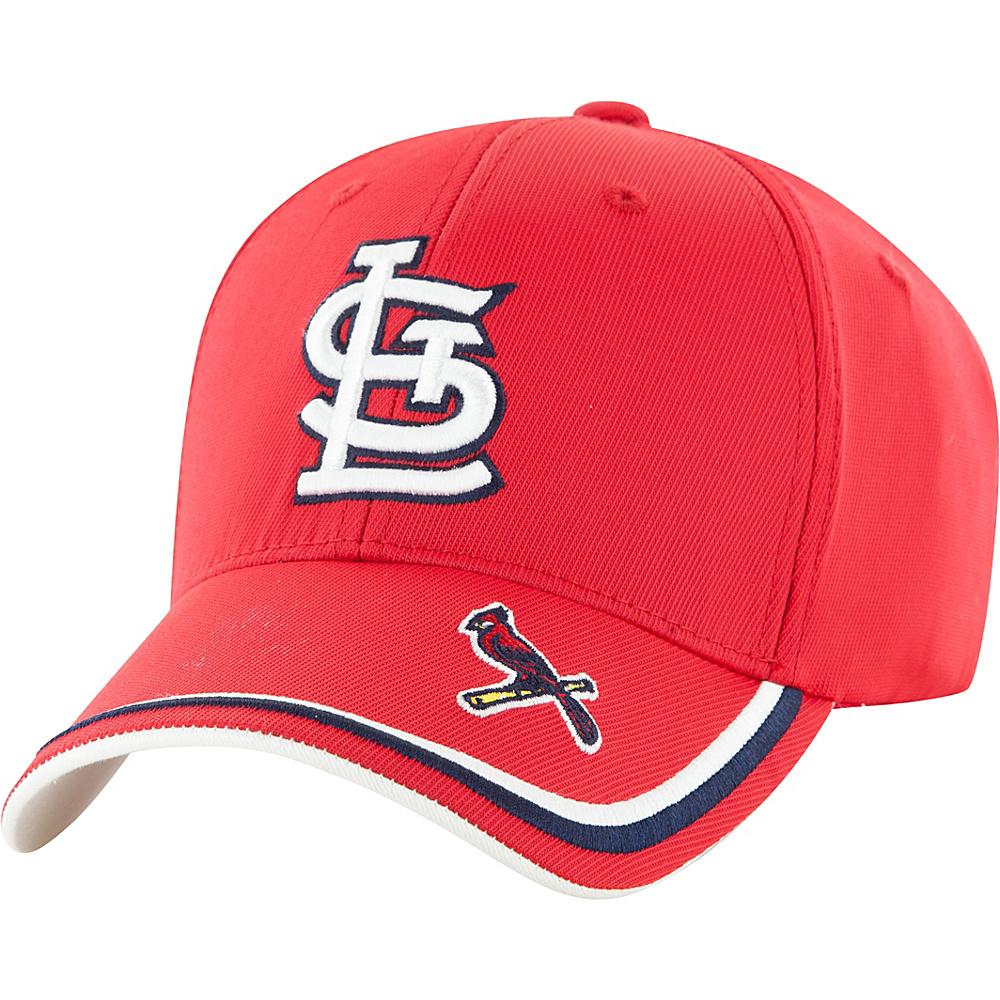 Fan Favorites MLB Forest Cap St. Louis Cardinals Fan Favorites Hats Gloves Scarves