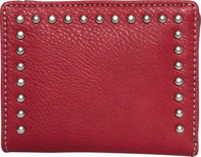 Image of American West - Amour Folded Snap Wallet (Pink) Wallet Handbags