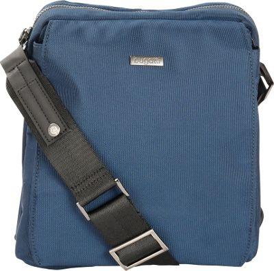Bugatti Contratempo Shoulder Bag Blue - Bugatti Other Men's Bags