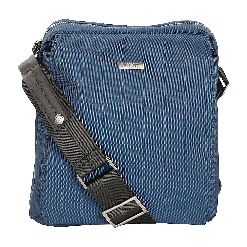 Bugatti Contratempo Shoulder Bag Blue Bugatti Other Men s Bags