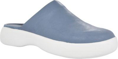 SoftScience SoftScience Womens Daisy Pro Clog 5 - Light Blue - SoftScience Women's Footwear
