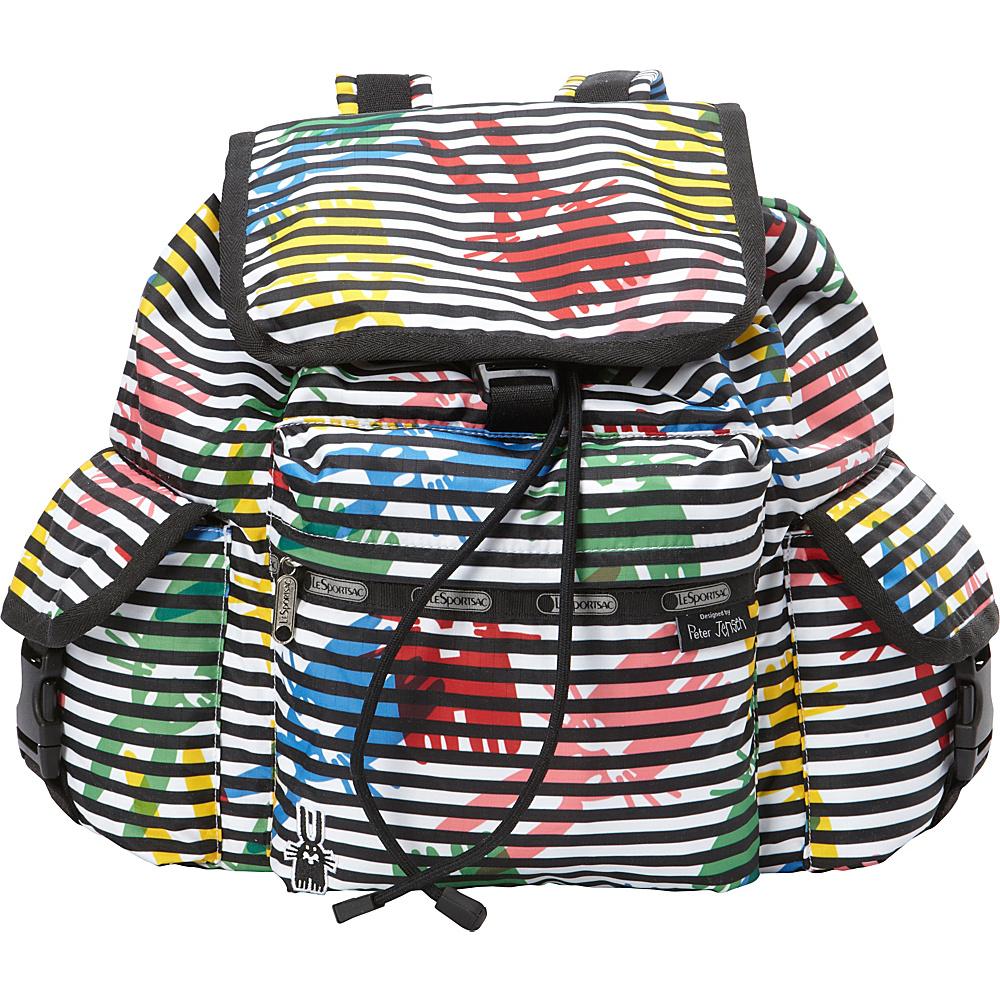lesportsac luggage carry on backpacks designer handbags business cases. Black Bedroom Furniture Sets. Home Design Ideas